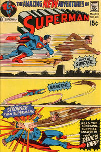 Superman Vol 1 235