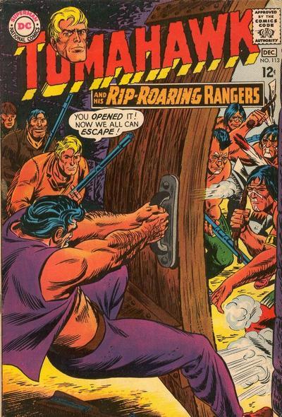 Tomahawk Vol 1 113