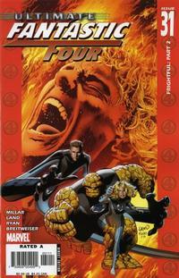 Ultimate Fantastic Four Vol 1 31