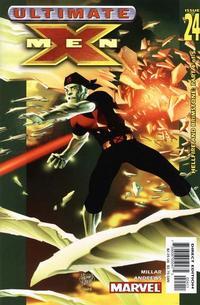 Ultimate X-Men Vol 1 24