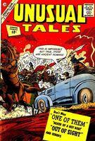 Unusual Tales Vol 1 33