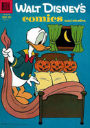 Walt Disney's Comics and Stories Vol 1 217