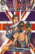 Widow Made in Britain Vol 1 1