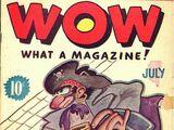 Wow, What A Magazine! Vol 1