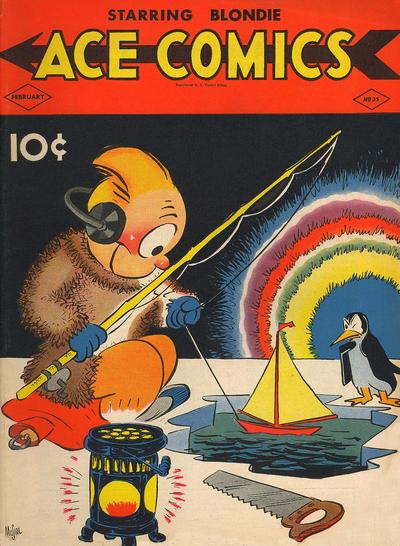 Ace Comics Vol 1 35