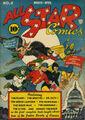 All-Star Comics Vol 1 4