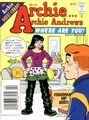 Archie... Archie Andrews Where Are You Digest Vol 1 102