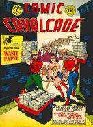 Comic Cavalcade Vol 1 6