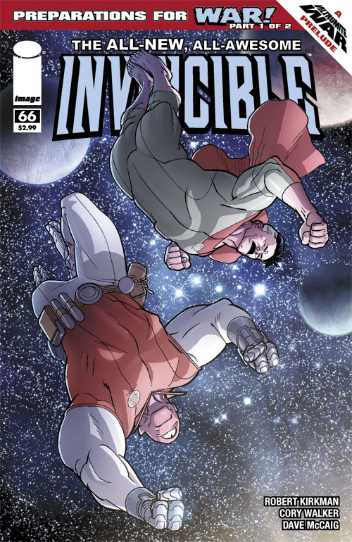 Invincible Vol 1 66