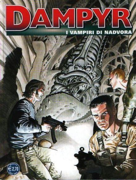 Dampyr Vol 1 95