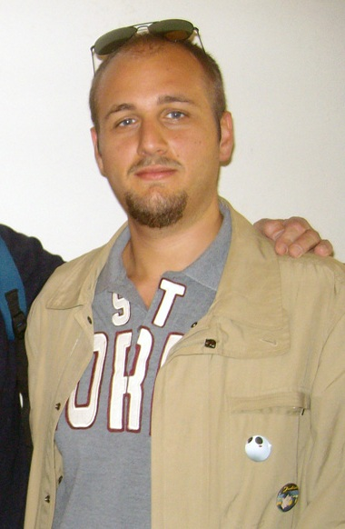 Davide G.G. Caci