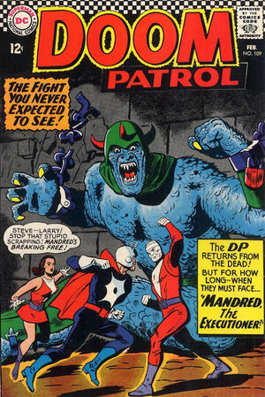 Doom Patrol Vol 1 109.jpg