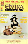 Elvira, Mistress of the Dark Vol 1 28