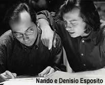 Esposito Bros.