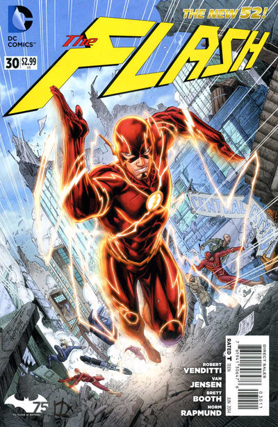 Flash Vol 4 30