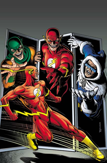 The Flash: Full Throttle