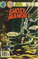 Ghost Manor Vol 2 36