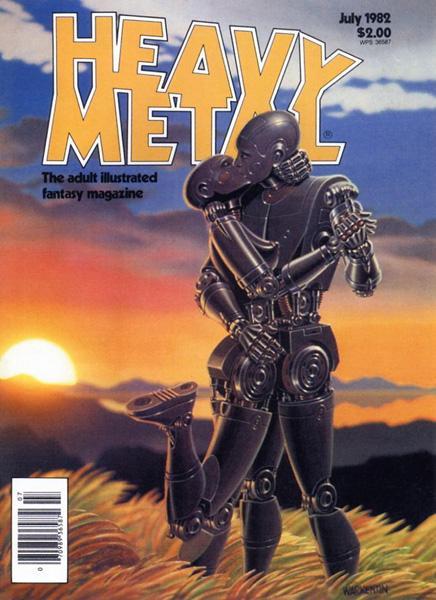 Heavy Metal Vol 6 4