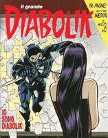 Il Grande Diabolik Vol 1 1 2009