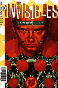 Invisibles Vol 1 21