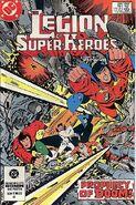 Legion of Super-Heroes Vol 2 308