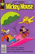 Mickey Mouse Vol 1 205