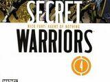Secret Warriors Vol 1 4