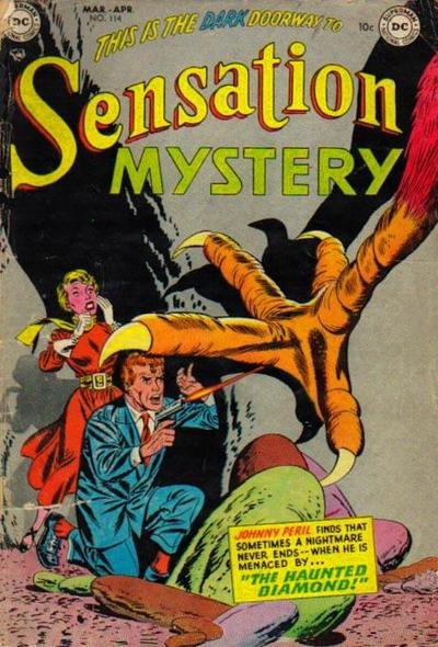 Sensation Comics Vol 1 114