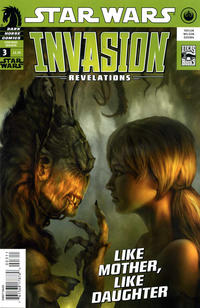 Star Wars: Invasion - Revelations Vol 1 3