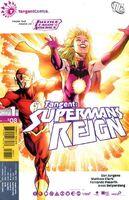 Tangent Superman's Reign Vol 1 1