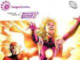 Tangent: Superman's Reign Vol 1 1