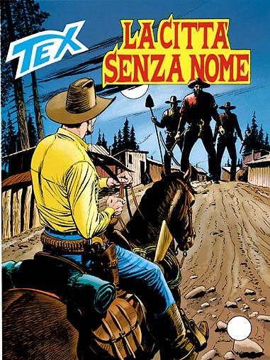 Tex Vol 1 467