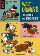 Walt Disney's Comics and Stories Vol 1 269