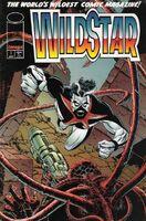 Wildstar Vol 1 1