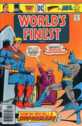 World's Finest Comics Vol 1 240