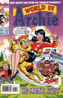 World of Archie Vol 1 17