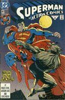 Action Comics Vol 1 683