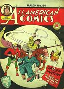 All-American Comics Vol 1 64
