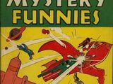 Amazing Mystery Funnies Vol 1 5
