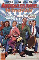 American Splendor Windfall Vol 1 1