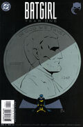 Batgirl Year One Vol 1 4