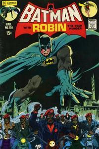 Batman Vol 1 230