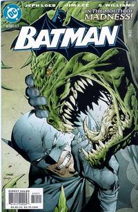 Batman Vol 1 610