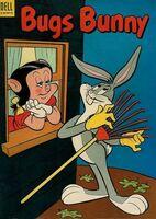 Bugs Bunny Vol 1 35