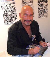 Claudio Castellini
