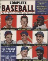 Complete Baseball Vol II 3
