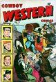 Cowboy Western Comics Vol 1 17