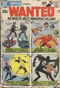 DC Special Vol 1 8