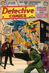 Detective Comics Vol 1 204