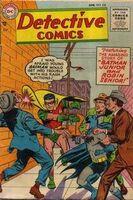 Detective Comics Vol 1 218